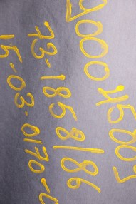 nummer-gelb