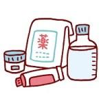 アトピー治療に使うステロイドの種類と塗り方は!強い副作用に注意!