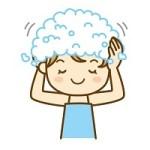 髪に効く炭酸泉の効果は?美容院でアトピーでもカラーができる!炭酸シャワーで痒み予防!