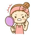 ニキビの原因はなに?ニキビケアは正しい洗顔から始まる!!