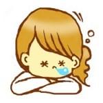 睡眠負債は免疫を下げる?!解消法は?うつ病、ガン、アレルギー悪化する可能性も!