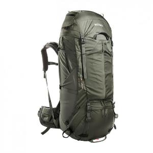 mochila grande para trekking