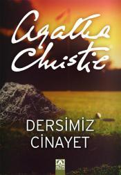 Dersimiz Cinayet kitabını, Agatha Christie'nin ülkemizdeki yayın haklarını elinde bulunduran ve tüm kitaplarını yayımlayan Altın Kitaplar Yayınevi'nden bulabilirsiniz.