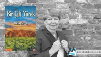 Bir Çift Yürek, Marlo Morgan'ın kendi bastırdığı ilk baskısından sonra dünya çapında ün kazanmış ve uluslararası bestseller olmuş bir kitap