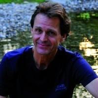 Jörg Krebber - Nahrung ist Medizin