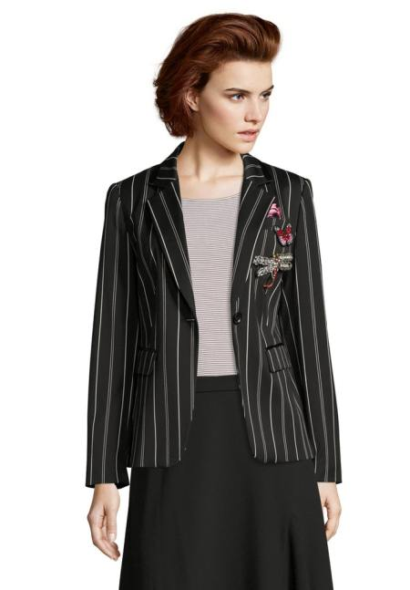 501312109812 Betty Barclay Blazer hos NINNA Næstved og Ringsted