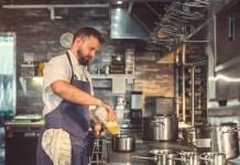5 คู่มือจำเป็นต้องมี ที่คนทำร้านอาหารต้องรู้
