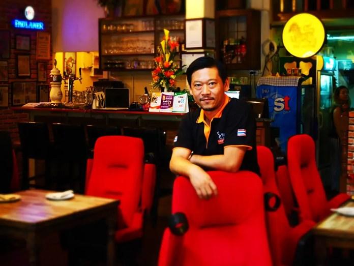 Steve Café&Cuisine | เพื่อนแท้ร้านอาหาร
