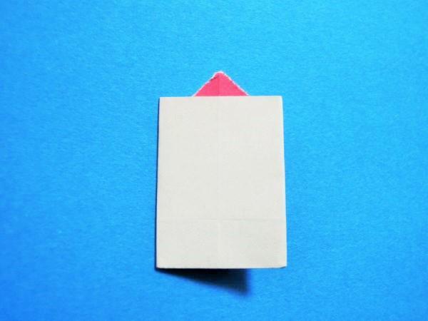 折り紙で簡単に作れる!ロウソク・キャンドルの折り方|誕生日やクリスマスに