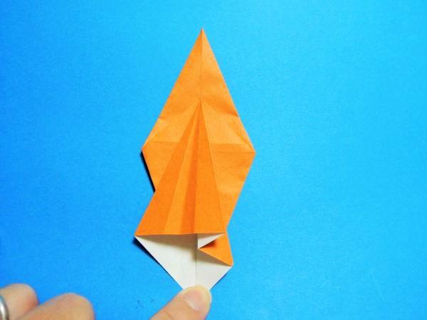 折り紙で簡単な箸置きを作る!鶴の作り方・折り方|お正月におすすめ