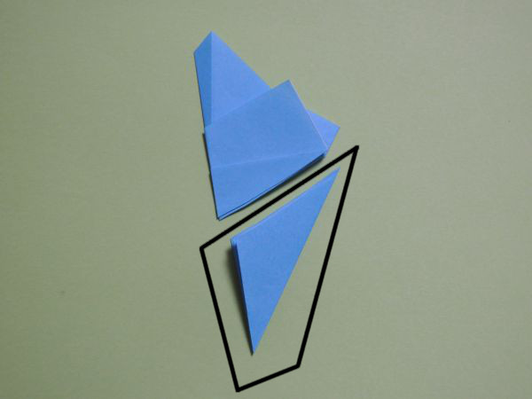 折り紙の星の折り方と作り方|はさみでの切り方がポイント
