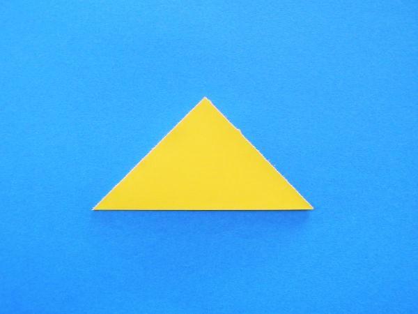 折り紙3枚で星飾りを手作りする方法|折り方と作り方