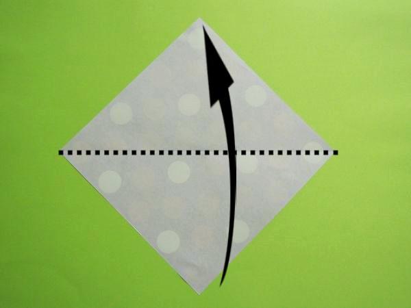 「おりがみ 三角形」の画像検索結果