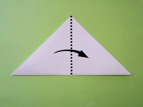 折り紙で魔女の切り絵の作り方|ハロウィン飾り付け用無料図案