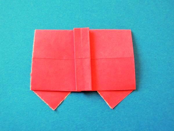 簡単手作り!折り紙リボン折り方と作り方|画像と動画