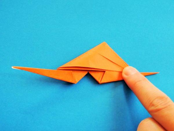 クリスマス飾り!折り紙で立体トナカイの作り方|折り方は画像と動画で簡単に手作り