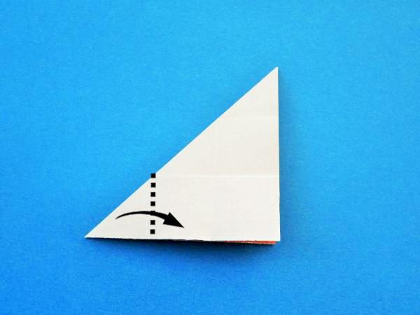 折り紙で立体のクリスマスツリーを作ってみた!折り方と作り方