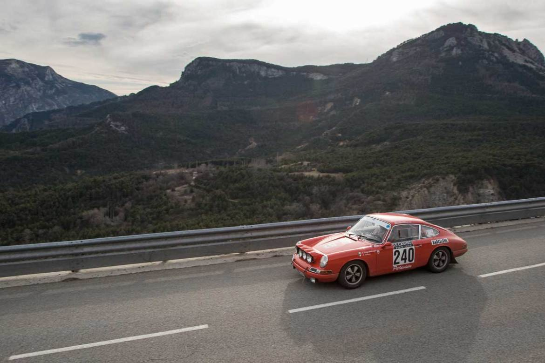 19. Rallye Monte-Carlo Historique 2016 · 02.02.2016, 16:26 Uhr