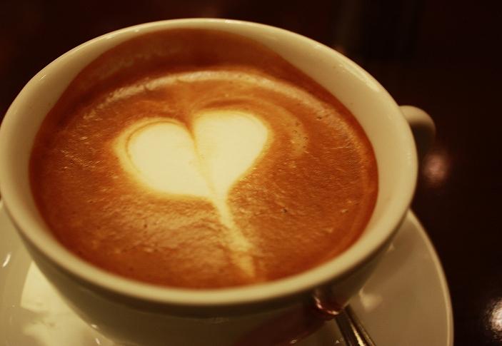 おいしいカフェマキアートのいれかた