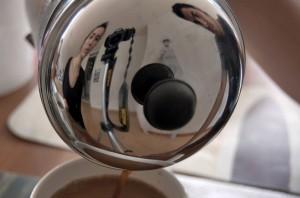 フレンチプレス(コーヒープレス)で一味違ったコーヒーはいかが?04