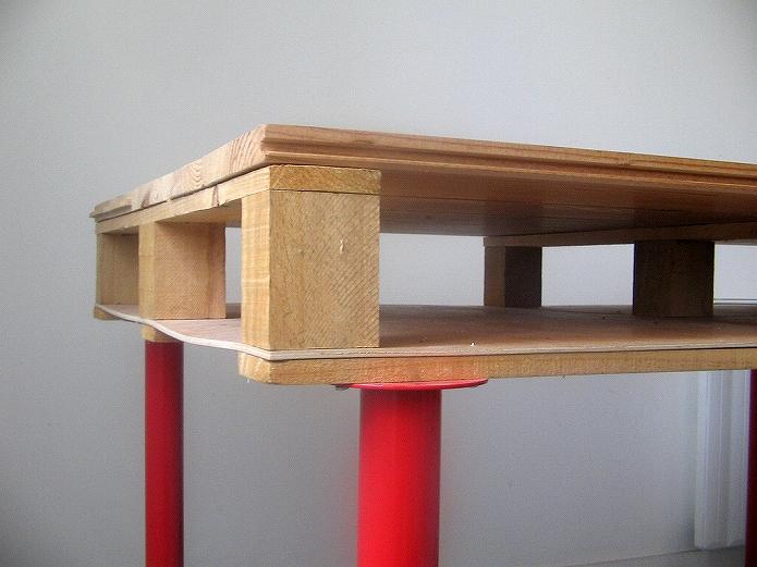 自由にデザイン!DIYでかわいいカフェテーブル・デスクの簡単な作り方001