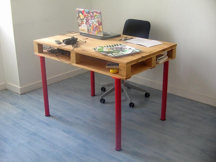 自由にデザイン!DIYでかわいいカフェテーブル・デスクの簡単な作り方002