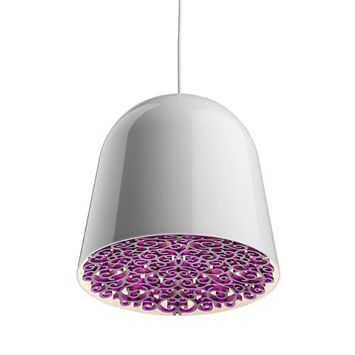 おしゃれな照明ひとつでお部屋の雰囲気がグッと良くなる FLOS CAN CAN