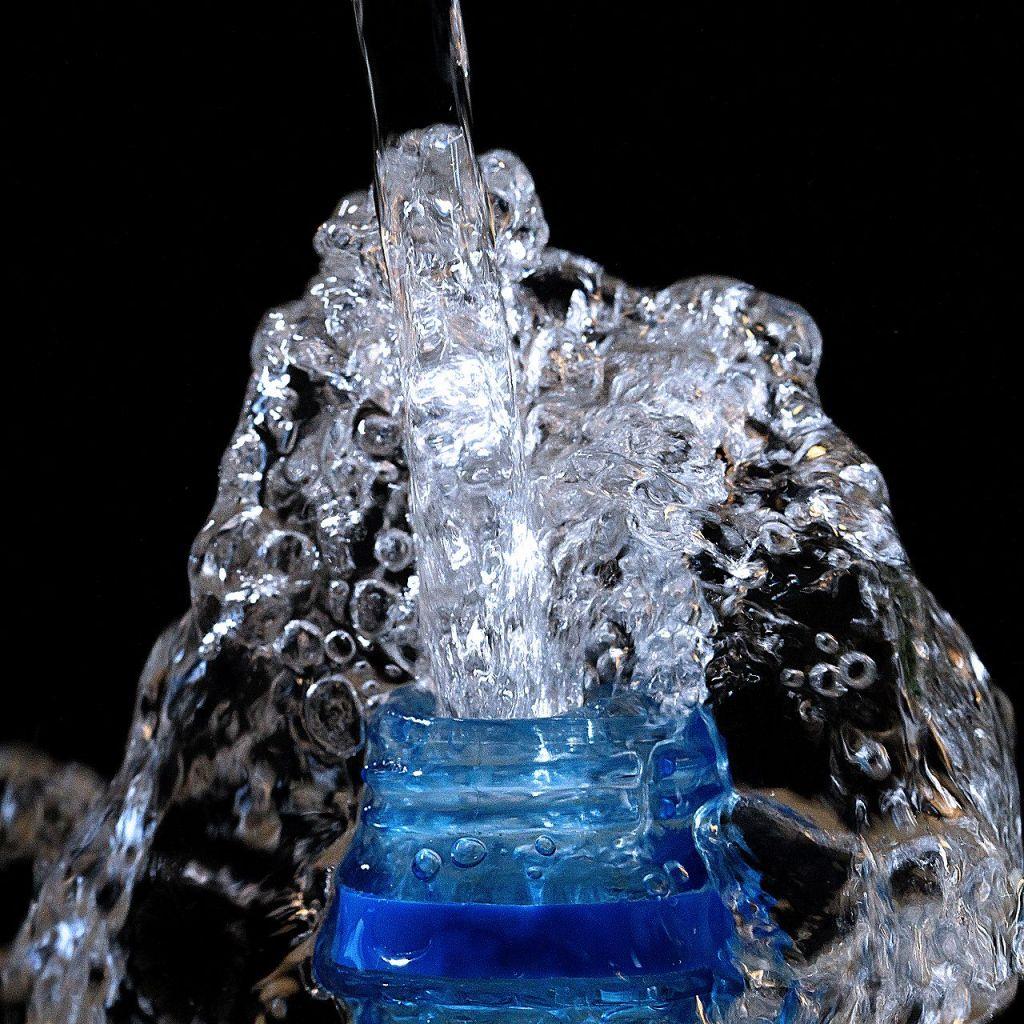 マキネッタでエスプレッソを煎れるには浄水器?硬水?軟水?