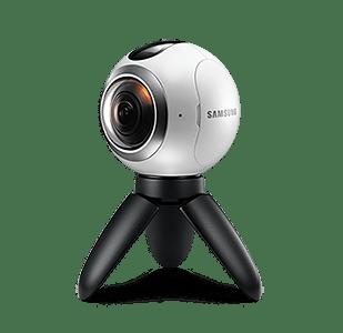 foto 360 - samsung gear 360