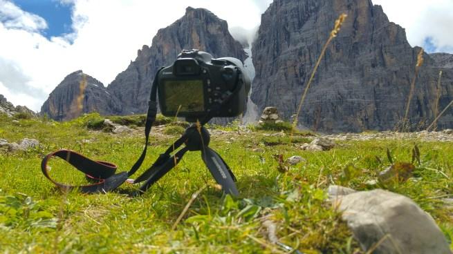 Manfrotto Pixi Dolomiti 2