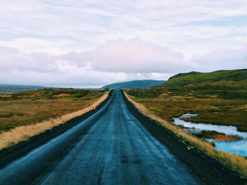Foto Ring Road Islanda di Elena Fornai