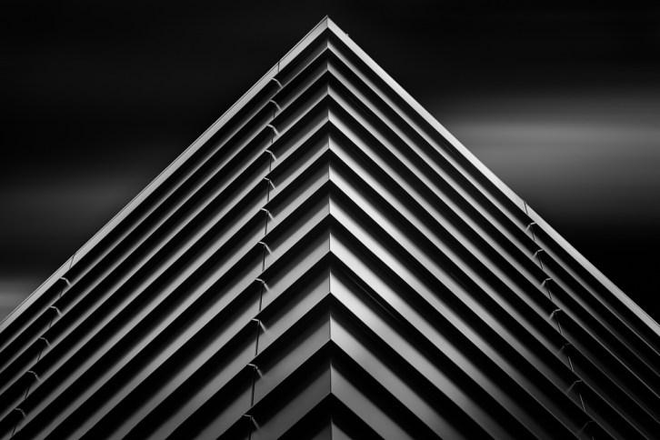 composizione linee oblique
