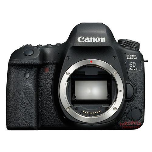 canon eos 6d mark 2