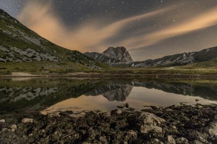 Photocafè.it - Dove fare belle fotografie in Abruzzo: il lago Pietranzoni