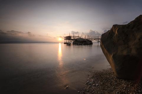 Photocafè.it - Dove fare belle fotografie in Abruzzo: la Costa dei Trabocchi