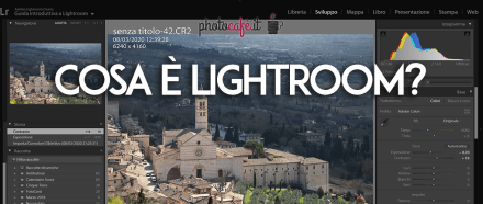 Lightroom: cosa è e come installarlo
