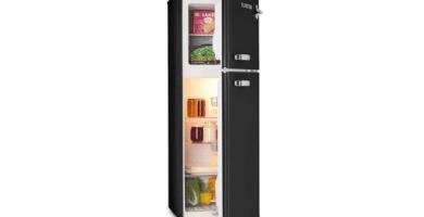 frigorífico de bajo consumo