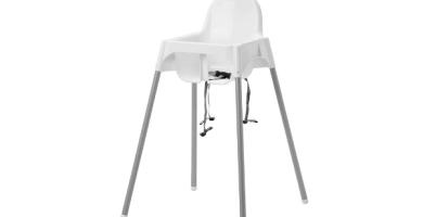 Ikea antilop trona
