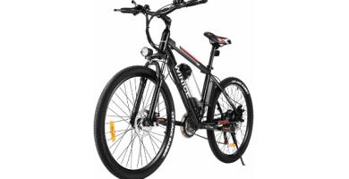 Vivi Bicicleta Eléctrica de ciudad