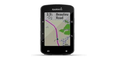 Garmin Edge 520 Plus Ciclocomputador