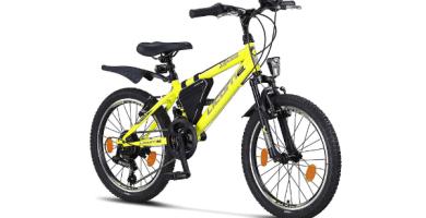 Licorne Bike Premium bicicleta de montaña