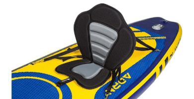 ADRN Kayak Asiento Universal para la Junta Stand Up Paddle 29.5 x 53.5 x 46.5 cm