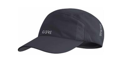 GORE WEAR, Gorra Impermeable, Gore M Gore-Tex Cap, 100002