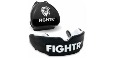 FIGHTR® Premium Protector bucal – respiración Ideal & fácil de Ajusta