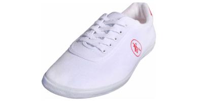 """Andux - Zapatillas """"Dichotomanthes"""" unisex, suela Old Beijing, color blanco, ideales para Artes Marciales, Kung Fu, Tai Chi"""