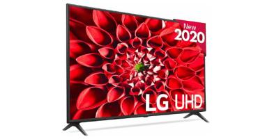 "LG 55UN7100 - Smart TV 4K UHD 139 cm (55"") con Inteligencia Artificial, HDR10 Pro"
