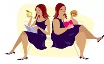 La diète personnalisée aide à surmonter les états d'anxiété !