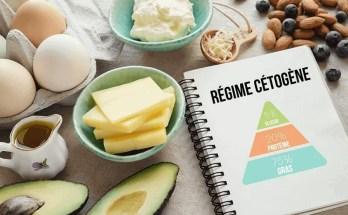 Le régime cétogène: Un guide détaillé pour les débutants