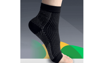 chaussettes de compression antifatigue