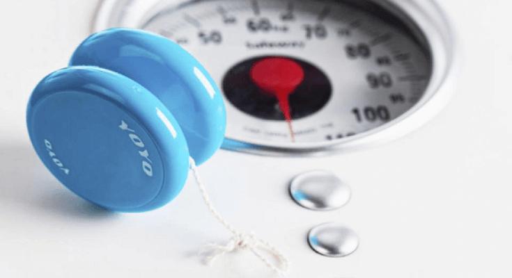 L'effet yo-yo : le pire scenario après la diète
